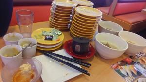 かっぱ寿司 食べ放題終了