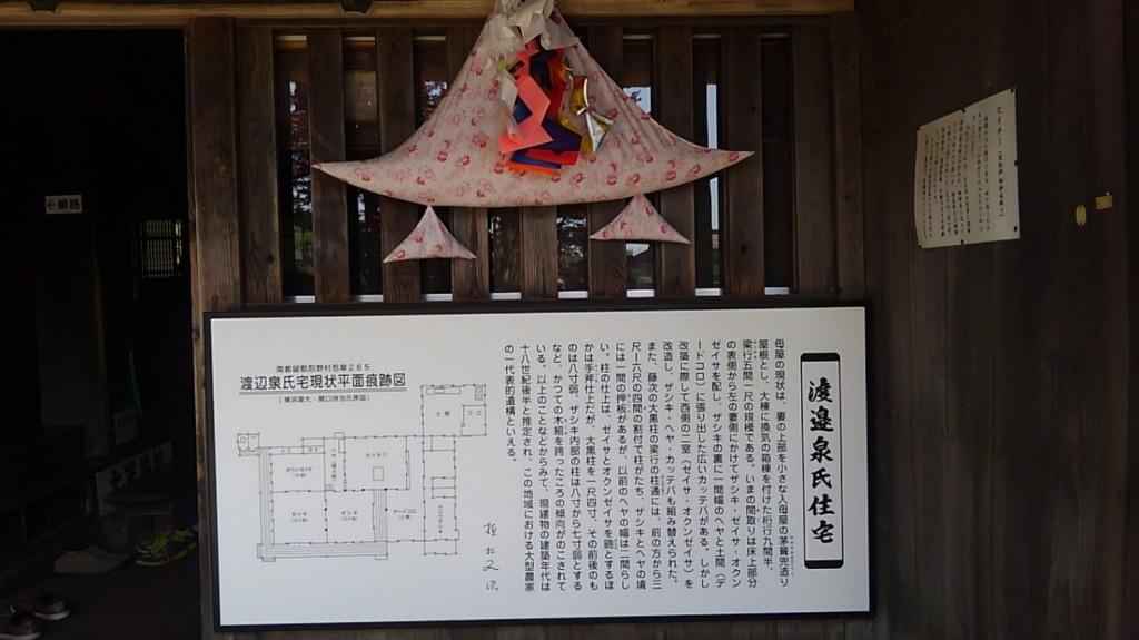 忍野八海 資料館 渡邉泉邸
